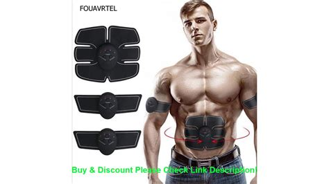 Cheap Body Slimming Massager Electric Ems Muscle