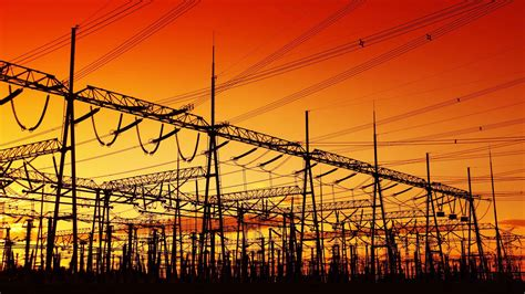 revolution happening  electricity utilities