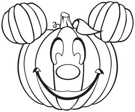 halloween mickey mouse coloring pages az coloring pages