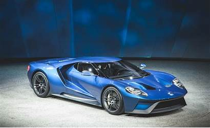 Ford Gt Exotic