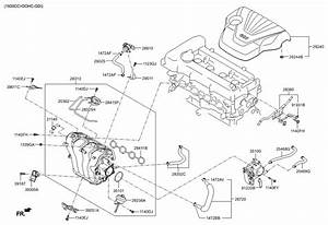 Engine Diagram Hyundai Velosoter