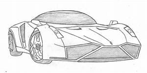 Cars Drawings, Cars Drawings High Quality #YNC99 (Mobile ...