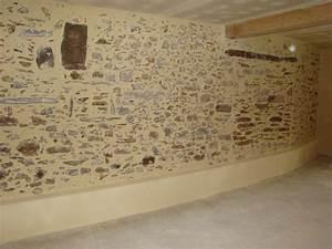 Enduit à La Chaux Sur Placo : enduit de finition interieur evtod ~ Premium-room.com Idées de Décoration
