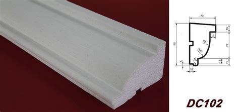 Baustoff Polystyrol Schnell Flexibel Und Leicht In Der Verarbeitung by 2 Meter Fassadenprofil Fensterbank Haus Wand Sto 223