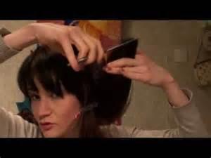 se couper les cheveux soi meme comment se dégrader les cheveux soi meme