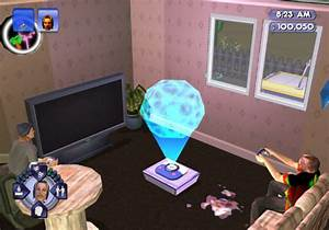 The Sims Bustin Out Cheats Ps2 Cheats Beautifull
