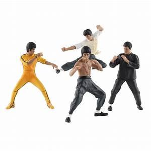 Kung Fu Figuren : oem 4 piece bruce lee kung fu master pvc action figure kids toy intl lazada ph ~ Sanjose-hotels-ca.com Haus und Dekorationen
