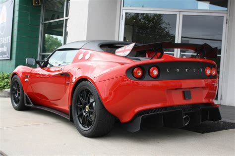 Car For Sale by Track Only Lotus Elise S Cup R Cars For Sale