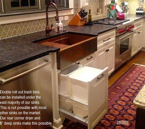wars kitchen sink 25 best ideas about farmhouse recycling bins on 5784