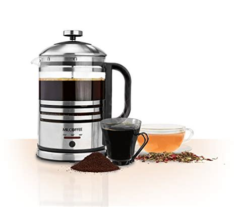 coffee water tea press french electric kettle mr scroll hover larger sku kettles