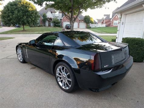 Ok 2009 Cadillac Xlr-v *transferable Warranty*