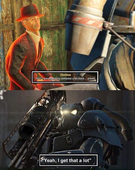 Fallout Logic Part 25 Fallout Amino