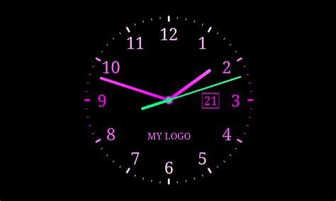 Digital Clock Wallpaper by Analog Clock Live Wallpaper 7 Appstore For