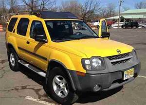 Sell Used 2004 Nissan XTerra XE 63K Miles V6 Auto