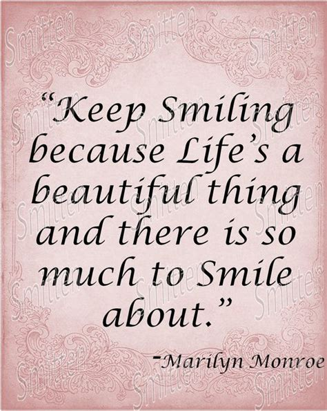 marilyn monroe quotes  life marilyn monroe quote