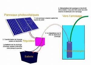Pompe Bassin Solaire Jardiland : pompe bassin solaire ~ Dallasstarsshop.com Idées de Décoration