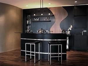 35 best home bar design ideas bar bar counter design for Bar counter designs for home