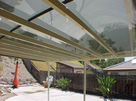 clear patio roof panels quotes