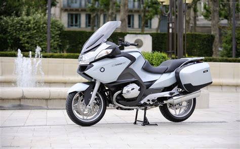 R 1200 Rt Image by The New Bmw R 1200 Rt Widescreen Bike Wallpapers