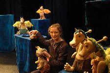 Spielhöhle Für Kinder by Cassiopeia Theater Wir Kommen Zu Ihnen Das
