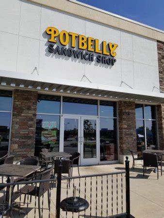 potbelly sandwich shop grand rapids 3559 28th st se