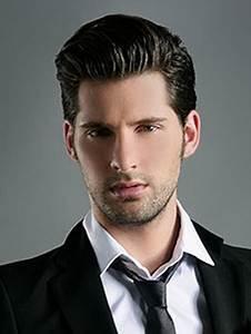 Coupe Homme Moderne : coupe de cheveux classique homme ~ Melissatoandfro.com Idées de Décoration