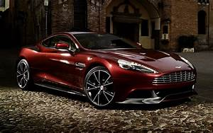 2012 Aston Martin Vanquish - Wallpapers and HD Images