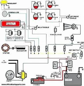 File  Texa Chopper Wiring Diagram