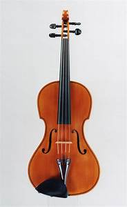 Small Violins And Violas For Children And Students
