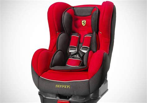 Original Ferrari Baby Seat Cosmo Sp