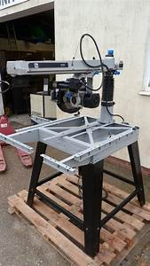 Elu 1751 Radial Arm Saw
