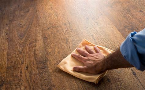 Wachs Für Holz by Bienenwachs Holz Wachsen Polieren Behandeln Mit