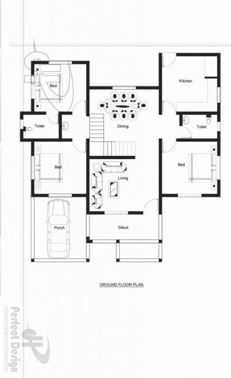 storey house design roof deck pinoy house designs