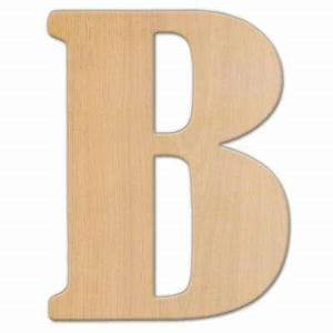 Wall letters numbers wall decor decor the home depot for Home depot wooden letters