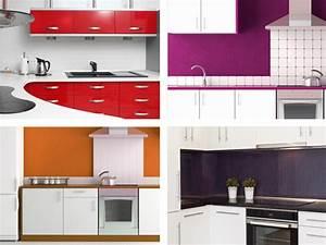 Farbgestaltung Küche Wand : farbgestaltung kche fotos ~ Sanjose-hotels-ca.com Haus und Dekorationen