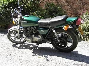 1977 Kawasaki Z 650
