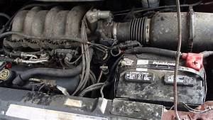 1999 Ford Windstar Lx 3 4 Liter Spark Plugs And Wires Part