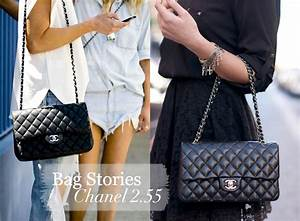 Chanel Handtasche Klassiker : bag stories chanel amazed ~ Eleganceandgraceweddings.com Haus und Dekorationen