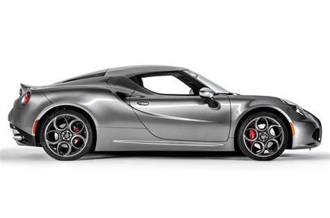 2015 Alfa Romeo 4c Msrp by 2015 Alfa Romeo 4c Coupe News Reviews Msrp Ratings