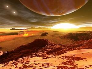 Billions of Earth-Like Exoplanets Exist in Our Milky Way ...