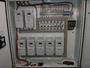 How Does A Vfd Control Motor Sd