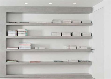 Libreria A Muro In Cartongesso by Parete In Cartongesso Qui Non Sono Semplici Pareti In
