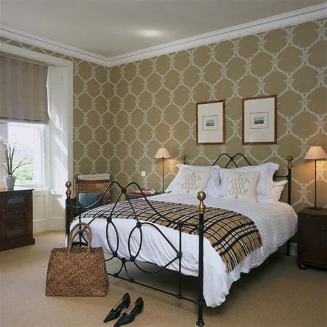 traditional bedroom pictures house  home