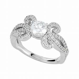 fantasy diamond engagement ring With fantasy wedding rings