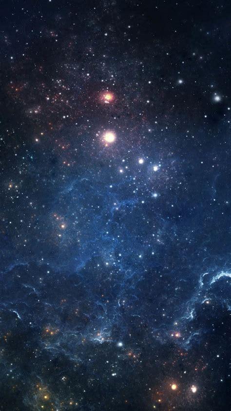 smartphone fantasy galaxy hd wallpaper
