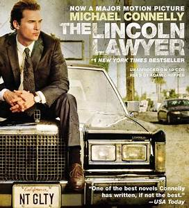 The Lincoln Lawyer | IndieBound.org