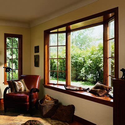 series bay bow windows