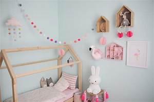Kinderzimmer Mdchen Deko Und Einrichtungsideen