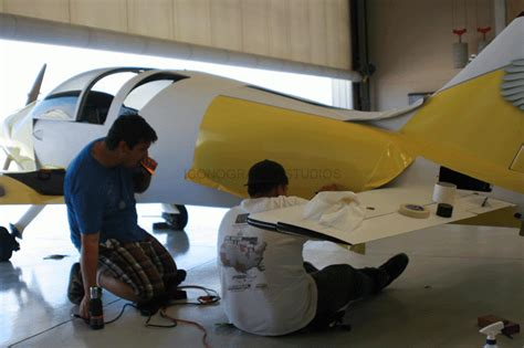 custom airplane wrap long beach ca
