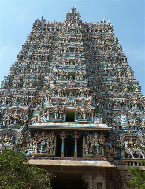 tamil nadu madurai trichy tanjore temples pictures